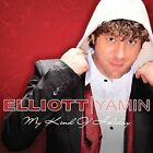 My Kind of Holiday by Elliott Yamin (CD, Oct-2008, TRP Records)