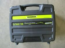 Nib Bacharach Tru Pointe 1100 Ultrasonic Leak Detector Kit 0028 8012 28 8012