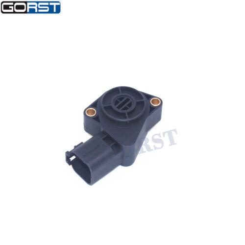 Throttle position sensor TPS for Volvo FH12 FH13 FH16 FM9 FM7 85109590 21116881