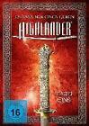 Highlander Staffel 1 - *Limitierte Sonder Edition* (2013)