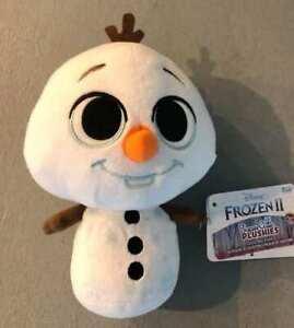 NWT-Disney-Frozen-ll-Super-Cute-Plushies-Olaf-Funko-Stuffed-Toy