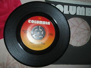 Laura Nyro  Wedding Bell Blues COLUMBIA 445791 UK 7inch Vinyl 45 single - <span itemprop=availableAtOrFrom>Coalville, United Kingdom</span> - Laura Nyro  Wedding Bell Blues COLUMBIA 445791 UK 7inch Vinyl 45 single - Coalville, United Kingdom