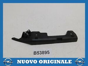 Support Front Bumper Right Front Right Bumper Bracket For OPEL Astra G