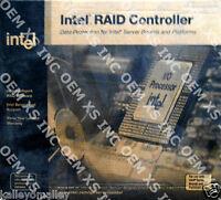 Intel Srcu32u Raid Controller Pci64, Scsi, Retail Box