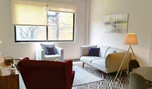 Departamento Nuevo en renta Col Roma Sur y llevate tu REGALO con Gala Inmobiliaria