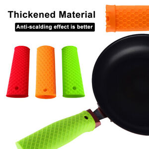 Am-3Pcs-Kitchen-Silicone-Hot-Pot-Pan-Handle-Saucepan-Holder-Sleeve-Slip-Cover-G