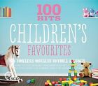 100 Hits: Children's Favourites by Various Artists (CD, Sep-2016, Demon)