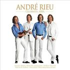 Andr' Rieu Celebrates ABBA / Music of the Night (CD, Oct-2013, Bertus Distribution)