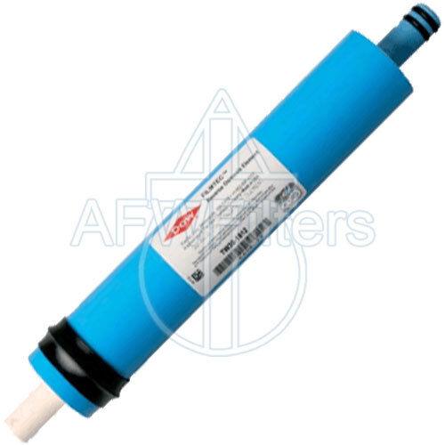 Filmtec 100 Gallons per day GPD Replacement RO Membrane
