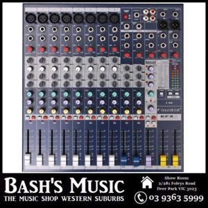 Soundcraft-EFX8-high-performance-Lexicon-effects-mixers