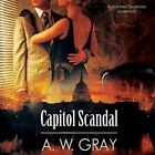 Capitol Scandal by A W Gray (CD-Audio, 2014)