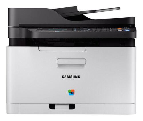Samsung Xpress SL-C480FW Wireless All in One Color Laser Pri