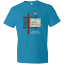 Rétro IHOP environ 127.57 g 980 Anvil Léger T-shirt 4.5 oz