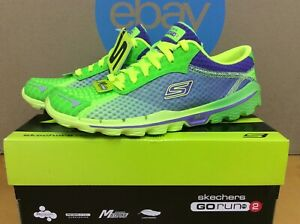 skechers go run 2 womens shoes