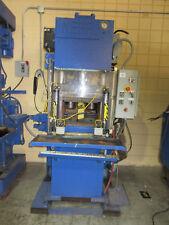 Neff 50 Ton Four Post Hydraulic Press