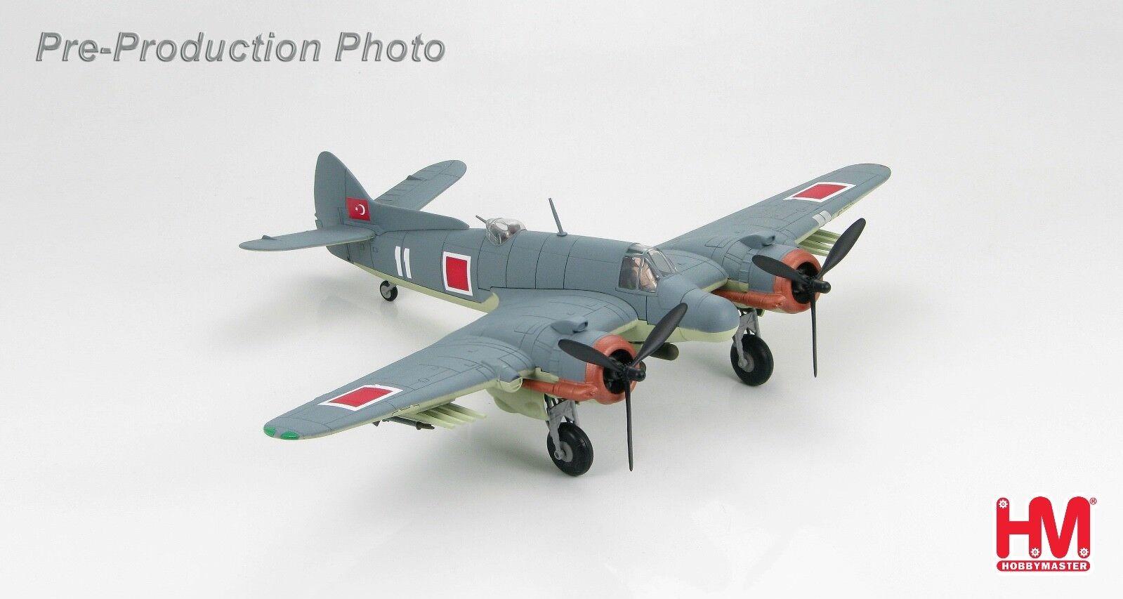 Hobby Master  HA2312 1 72 Bristol Beaufighter TF.Mk.X Turkish Air Force 1947  mieux acheter