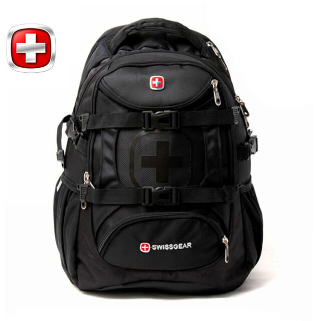 SWISS GEAR Men Women Waterproof Business Travel 15