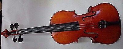 Masakichi Suzuki Violin #102 Size 3/4 Free Shipping!! Customers First