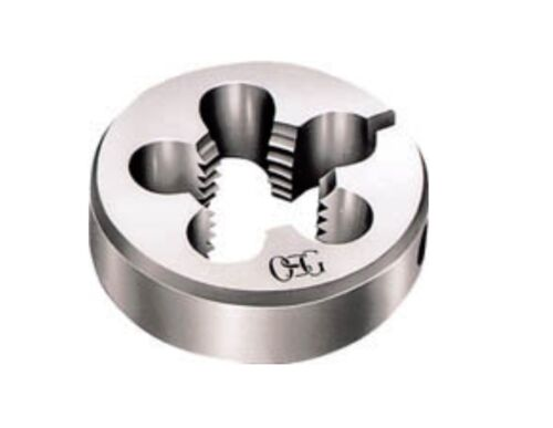 OSG METRIC TYPE MADE IN JAPAN // RD-25-M4X0.7 ROUND DIES