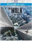 Walk - Blu-ray 3d Region 1