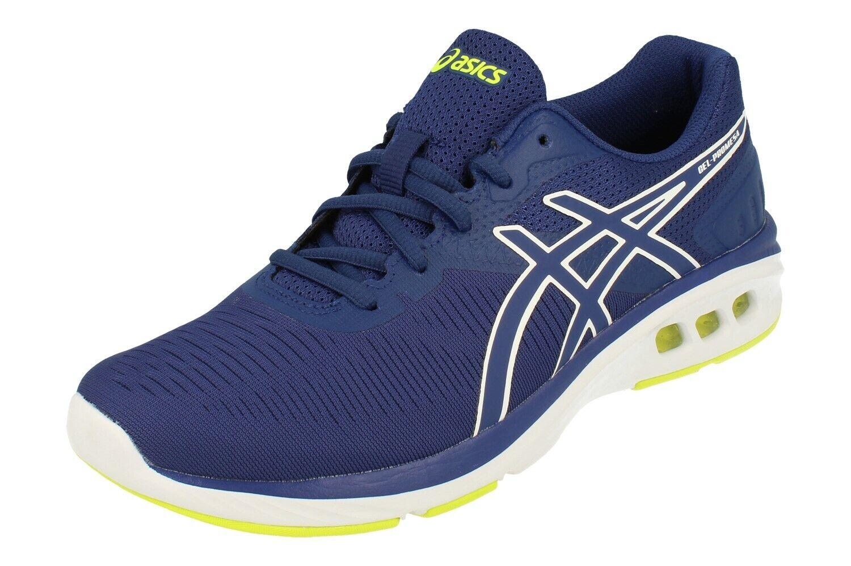 ASICS gel promesa hombre correr zapatillas de deporte t842 n 400