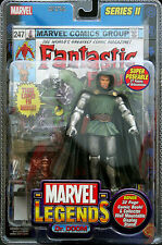 Marvel Legends Toy Biz Series 2 II Dr. DOOM Human Action Figure Toybiz