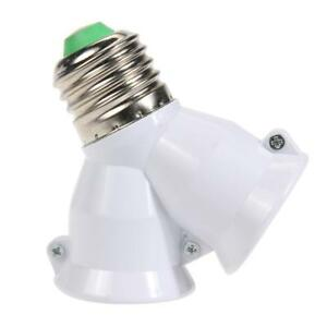 Beleuchtung Zubehör 5 In 1 E27 Lampe Basis Licht Lampe Lampen Adapter E27 Lampe Adapter Lampe Halter