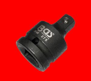 1 st kraft stecknuss adapter schlagschrauber reduzierung 3 4 auf 1 2 zoll b275 ebay. Black Bedroom Furniture Sets. Home Design Ideas