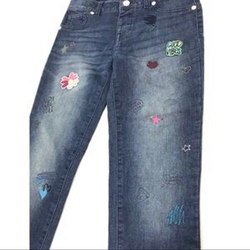a64291bc68a Cat   Jack Jeans Jeggings Size 18 Plus Super Stretch