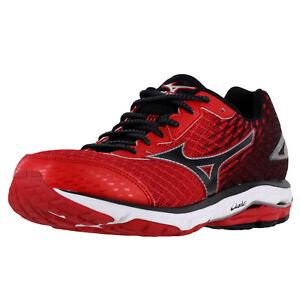 19f342b3578b4 Mizuno Wave Rider 19 Chaussures de Running pour Homme 410734-1F90 ...