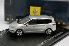 Schuco 1/43 - Renault Grand Scenic 2009 Gris