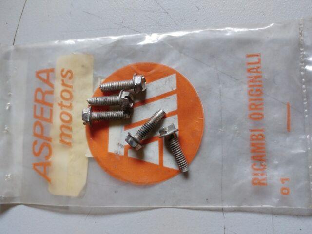 Pack of 5 Tecumseh 29190071 screws