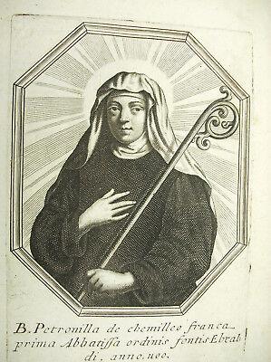 Pétronille De Chemillé Angers Michiel Van Lochom Xviie Duchesse D'aiguillon 1639 Precio De Venta