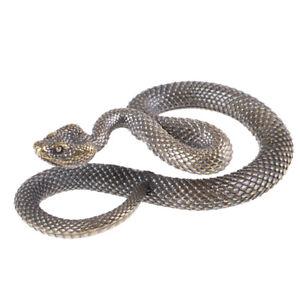 Brass-keychain-brass-handmade-key-chain-snake-key-ring-HandBag-Pendanty3
