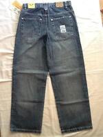 Boys Avirex Jeans Size 16