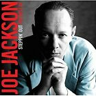 Steppin' Out - The A&M Years 1979-89 by Joe Jackson (CD, 2014, Universal)