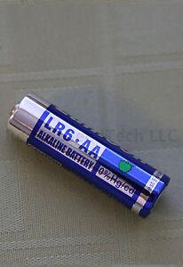 16 piece AA LR61 D5312 D5912 Bulk 1.5V heavy duty Power Alkaline battery
