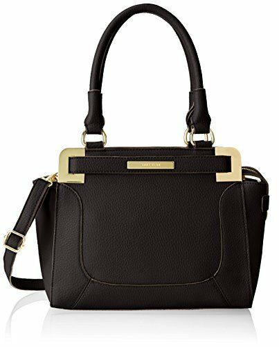 #CodSale Anne Klein Trinity Medium Satchel Black by Agsbeagle #BagsFever