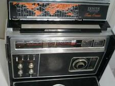 Repair Service Zenith Transoceanic 7000-2