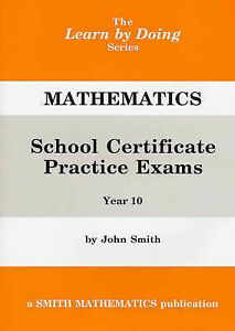 School-Certificate-Practice-Exams-Year-10-Mathematics-NSW-Syllabus