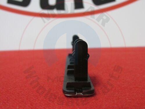 DODGE CHARGER HELLCAT Chrome /& Black Dash SRT HELLCAT Nameplate NEW OEM MOPAR