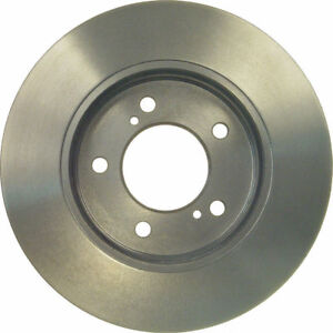 Raybestos 66327R Professional Grade Disc Brake Rotor