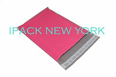 300 PINK 6x9 Poly Mailers Shipping envelopes Shipping Bags