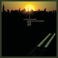 Hasta Ahora by Sin Bandera (CD, Dec-2007, Sony BMG L...