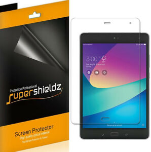 Supershieldz  Ballistic Screen Protector for Asus ZenPad Z8 Tempered Glass