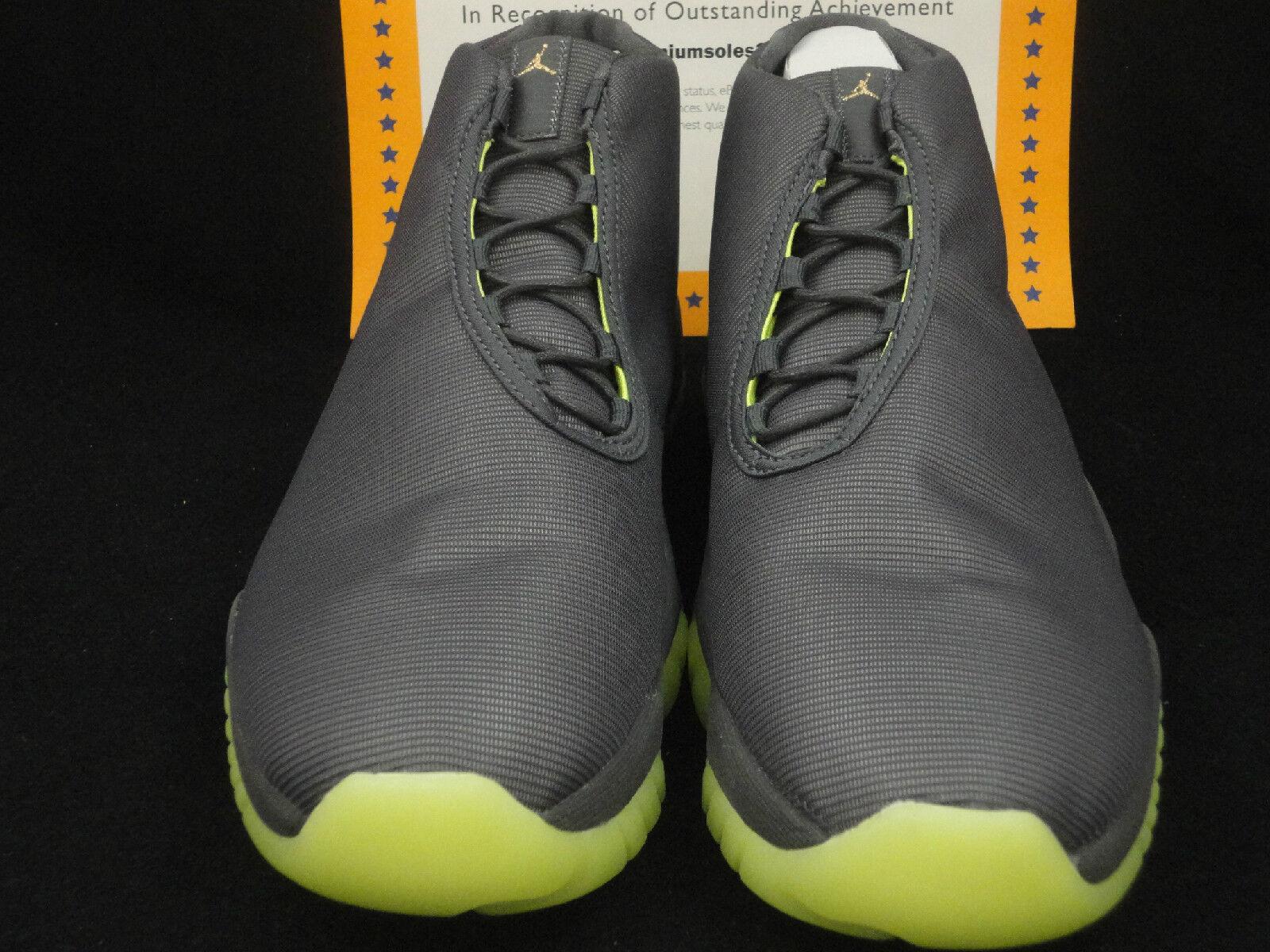 Nike air jordan zukunft