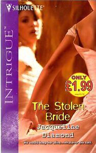 The-Stolen-Bride-by-Jacqueline-Diamond-Paperback-2006
