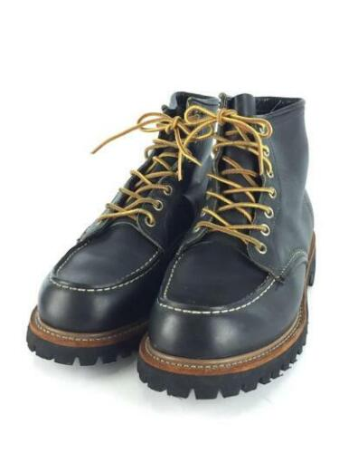 RED WING Deformation8176 Lace Up Mokkutu Us6.5  US