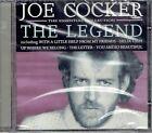 CD - JOE COCKER - The legend