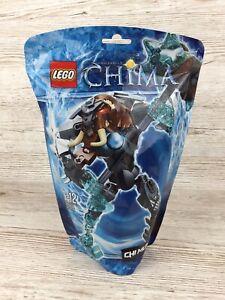 Lego-Chima-Set-70209-Chi-Mungus-neuf-Gratuit-p-amp-p-1